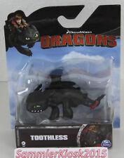 Toothless - Dragon - Ohnezahn - Drachenzähmen leicht gemacht - Dragons 2