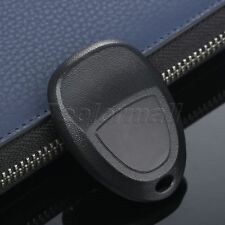 Remote Keyless Entry Shell Fob Case Pad  4 Buttons For Chevrolet Pontiac Buick