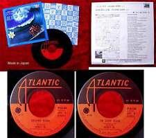 Single Boney M.: Bahama Mama (Atlantic Japan Pressung) 1979 Rarität