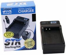 STK BLN-1 Charger for Olympus OM-D E-M5 II, E-M1, E-M5, Micro Pen E-P5 Cameras