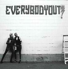 Everybody Out - S/T [VINYL]