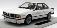 LS Collectibles 1/18 Scale - LS029A BMW Alpina B7 White