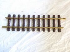 LEHMANN - LGB - ECH - G - SCALE - RAIL - LAITON / BRASS - NO.1000 - 300 MM - TOP