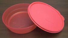 Tupperware Sommer Drop Frischebehälter Dose Box 550 ml Pink Rosa Neu OVP