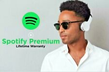 Spotify Premium 12 Month + With 1 Year guarantee Worldwide Instant Delivery ✅