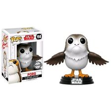 Funko Pop! Star Wars - Porg - Exclusive
