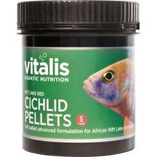Vitalis New Era Rift Lake Cichlid RED S 300g Fish Food