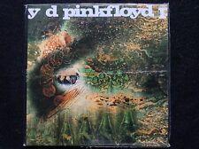 Pink Floyd - A Saucerful of Secrets - IMPORT CD- MINI ALBUM REPLICA - BRAND NEW