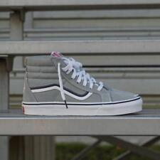 Vans Sk8-Hi Reissue MLB NY YANKEES Skate Shoes Men's Size 10