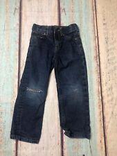 Boy's Gap Kids Size 5 Original Fit Blue Denim Jeans Pants
