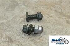 06 YAMAHA YP 400 MAJESTY OEM HEADLIGHT STAY FAIRING BOLTS SET HARDWARE