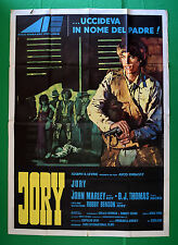 M24 MANIFESTO 4F JORY JOHN MARLEY ROBBY BENSON JORGE FONS B.J. THOMAS