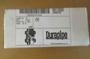 Durapipe Easyfitn SXE Ball Check Valve DN20