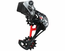 SRAM Rear Derailleur X01 Eagle AXS 12 speed Red Max 52T (Battery Not Included)