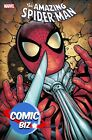 AMAZING SPIDER-MAN #77 (2021) 1ST PRINTING ADAMS MAIN COVER MARVEL COMICS