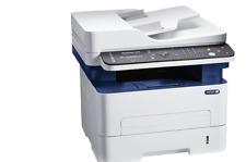 Xerox WorkCentre Wireless Monochrome Laser All-in-one Printer Copier Scanner