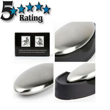 High Quality Chef Soap Stainless Steel Hand Odor Remover Kitchen Gadget ToolUK