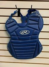 Rawlings WCPY Women's Youth Catcher's Chest Protector Royal