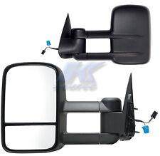 Towing Mirror-Door Mirror Left K Source 62076GE