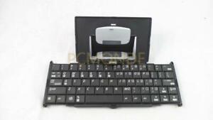 HP Compaq Portable Folding Keyboard for Most iPAQ Handhelds (249711-001)