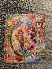 Disney Fairies Look and Find by Publications International Staff (2007, Hardcov…