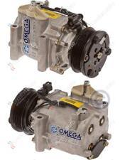 New A/C Ac Compressor With Clutch Fits: 2004-2007 Saturn Vue 3.5L V6