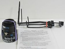 Ikelite Extension Tubes and Frame f Nikonos V w Instructions 8.5 of 10 condition