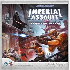 Star Wars Imperial Assault Addons Deutsch - Auswahl -