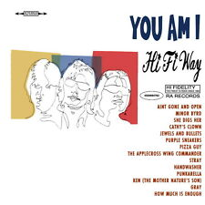 YOU AM I Hi Fi Way CD Tim Rogers BRAND NEW