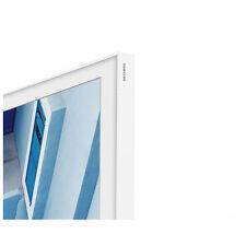 "Samsung VGSCFM55WM 55"" Frame Accessory - White Metal"