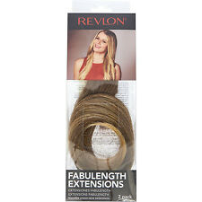 Revlon Ready-to-Wear Fabulength 18 Inch Extensions Frosted, 2 Pack *