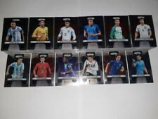 Football Trading Cards Set Prizm World Cup