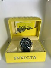 Invicta Men's 6977 Pro Diver Watch Collection Stainless Steel with Case & Papers