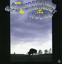 The Flying Burrito B - Back to the Sweetheart of the Rodeo [New CD]