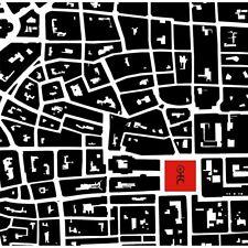 Einstürzende Neubauten Grundstück 180g 1LP Vinyl + DVD Gatefold 2018 Potomak