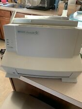 HP LaserJet 5L  Black & White Laser Printer C3941A Stored In Working Condition