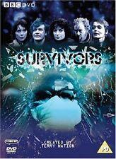 SURVIVORS Complete Series 1-3 (1975) BBC SEALED/NEW Season 1 2 3 5051561027666