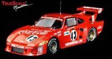 Altri modellini statici di veicoli per Porsche Scala 1:18