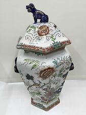 Vases British Date-Lined Ceramics (Pre-c.1840)