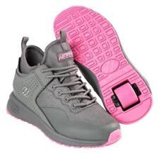 Scarpe sintetici marca Heelys per bambine dai 2 ai 16 anni lacci