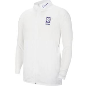 2020/21 Nike South Korea Academy Jacket CQ9255-100 Size Large