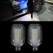 2x 18LED Side Door Courtesy Light Trunk Lights Error Free For Mercedes-Benz W204