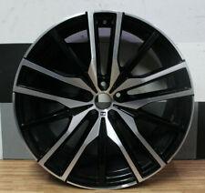 22 ZOLL ALUFELGE Original + BMW X5 G05 X6 G06 + M742 Felge 10,5x22 ET43 8090014