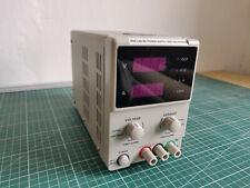 Labornetzteil Reichelt RND-320   1 Kanal   0-30V   0-5A   gebraucht