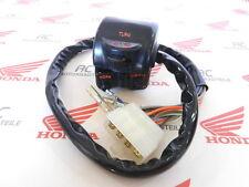 Honda CB 750 Four Hondamatic Lenkerschalter Armatur Orig. Switch 35200-393-771