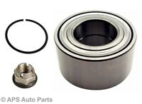 Renault Clio 1.2 1.4 1.5 dCi 1.6 1.8 1.9 D dTi 2.0 Front Wheel Bearing Kit New