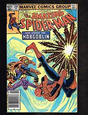 Amazing Spider-Man #239 ~ 2nd Hobgoblin/ KEY~ 1983 (7.5) WH
