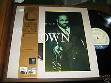 Clifford Brown JAZZ LP Alternate Takes 1984 USA ISSUE