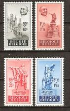 BELGIUM # B455-8 MNH FOUNDER SOCIALIST PARTY