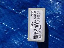 BMW 325i E36 RELAY MODULE RMIV 12v 109110 328i M3 CONTROL BOX ECU DME WINDOW GLA
